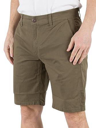 Only /& Sons Pantalones Cortos para Hombre