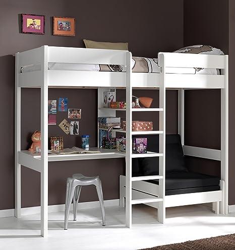 Letto soppalco Ikea Usato T8dj Letto A soppalco Usato Letto soppalco ...