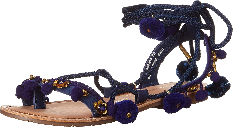 Chinese Laundry Women's Portia Toe Ring Sandal