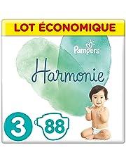 Pampers Harmonie : -30% sur les couches