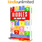 Riddles for Smart Kids: 321 Riddles and Brain Teasers for Kids and Family to Enjoy, With Fun Ways to Answer.