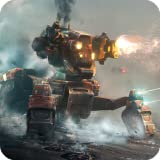 Real Mech Robot - Steel War 3D