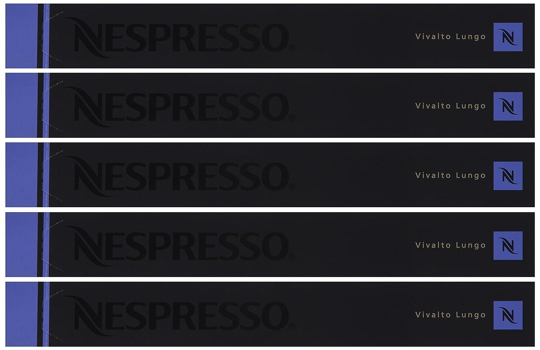 Amazon.com: Nespresso OriginalLine, Vivalto Lungo: Grocery & Gourmet Food