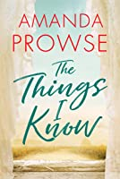 The Things I Know (English