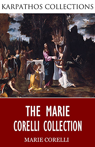 The Marie Corelli Collection