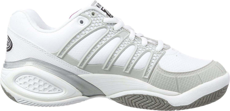 K-SWISS Womens Defier DS Tennis Shoe