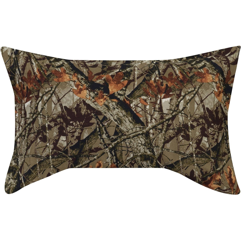 Mainstays Microfiber Pillowcase Set Camo King