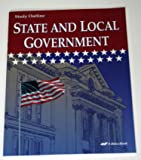 A Beka Book State and Local Government Study Outline