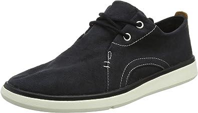 TALLA 40 EU. Timberland Gateway Pier Casual, Zapatos de Cordones Oxford Hombre