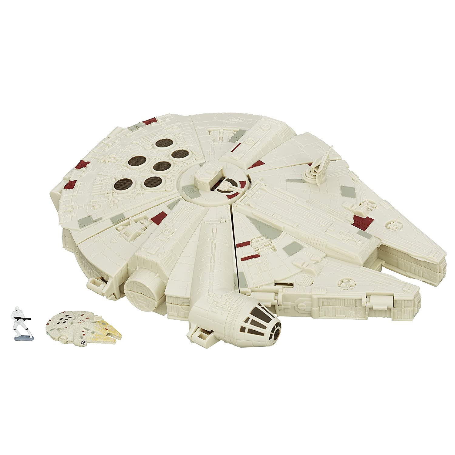 $9.98 (Reg. $31.99) Star Wars.