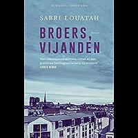 Broers, vijanden (De wilden Book 2)