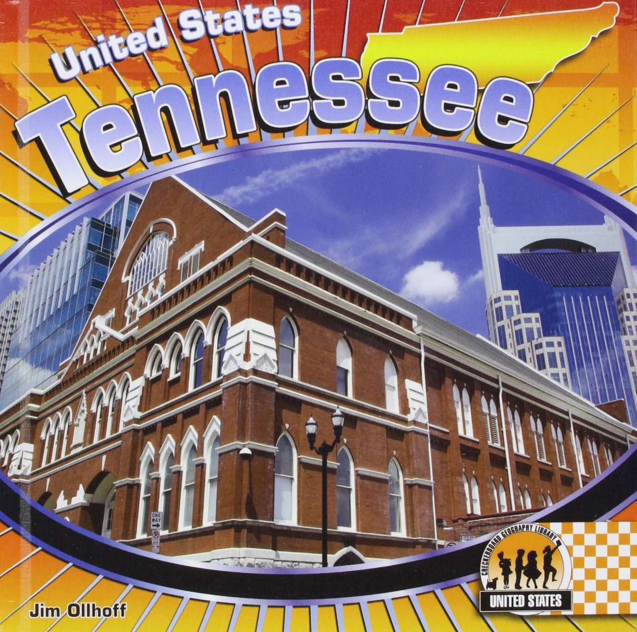 Tennessee (The United States) ebook