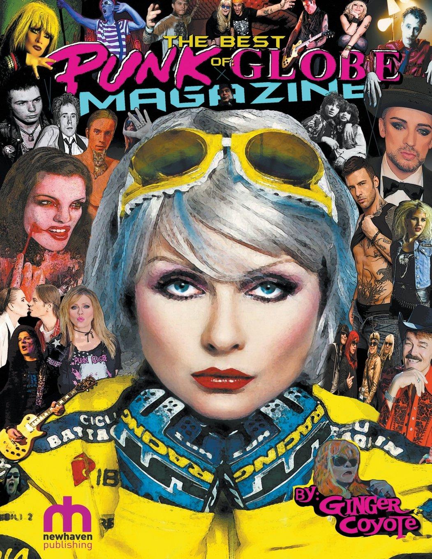 The Best of Punk Globe Magazine