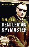 R.N. Kao Gentleman Spymaster