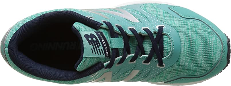 New Balance 590, Zapatillas de Running, Mujer, Multicolor (Green ...