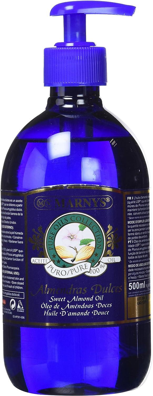 Marnys - Aceite de almendras dulces