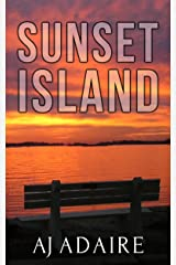 Sunset Island (Friends Book 1) Kindle Edition