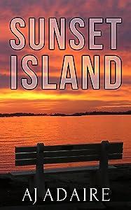 Sunset Island (Friends Book 1)