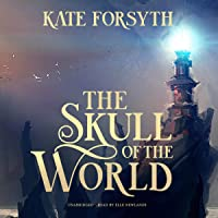 The Skull of the World: The Witches of Eileanan, Book 5