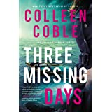 Three Missing Days (The Pelican Harbor Series)