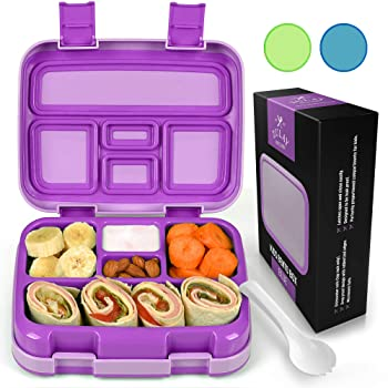 Zulay Kids Bento Box