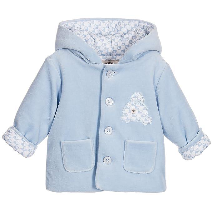 Armani - Saco de dormir - para bebé niña cielo 12 meses: Amazon.es: Ropa y accesorios