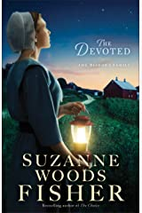 The Devoted (The Bishop's Family Book #3): A Novel Kindle Edition