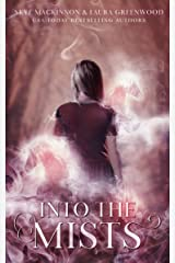 Into the Mists (Seven Wardens Book 2) Kindle Edition