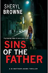 Sins of the Father (DI Matthew Adams Book 2) Kindle Edition