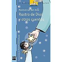 Rastro de Dios y otros cuentos: 128 (El Barco de Vapor Azul)