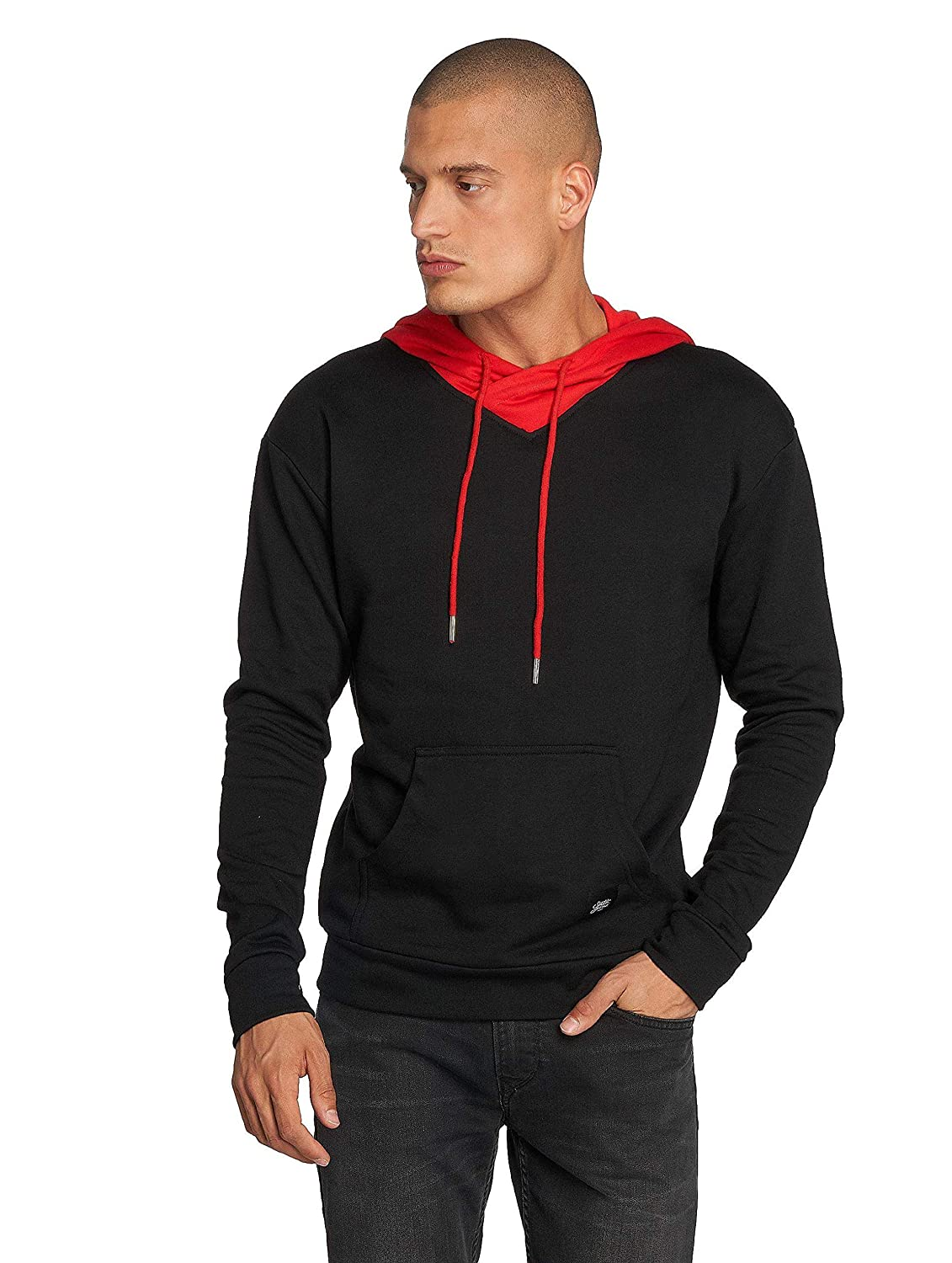 Sixth June Herren Hoodies Roses