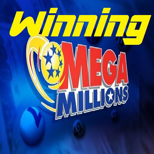 Winning Mega Millions