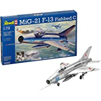 Revell - Mig-21 F-13 Fishbed (3967)
