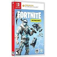 Warner Bros Fortnite: Deep Freeze Bundle - Nintendo Switch
