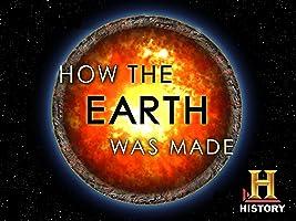 How The Earth Was Made Season 2