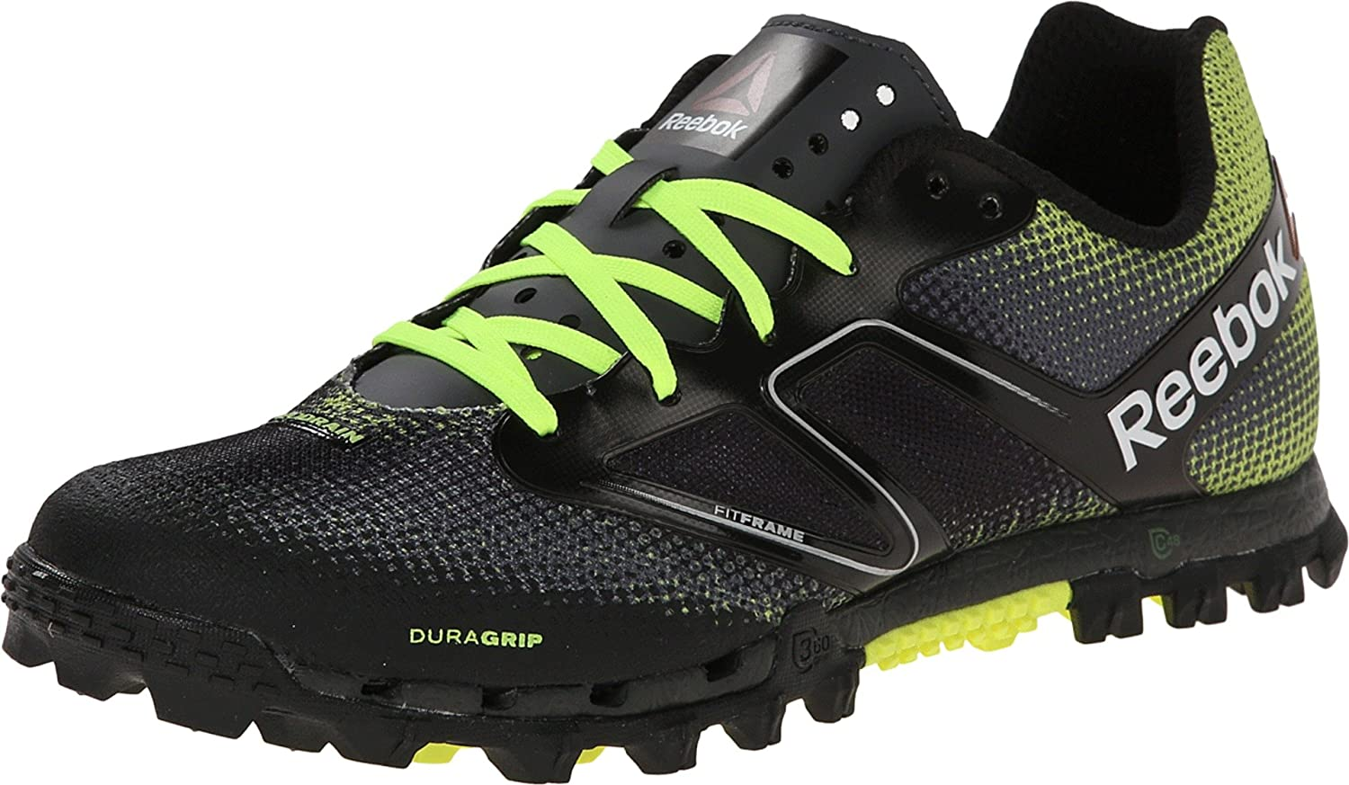 Reebok All Terrain Super Womens Running Shoe
