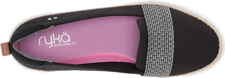 Ryka Women's Opal Sneaker Black