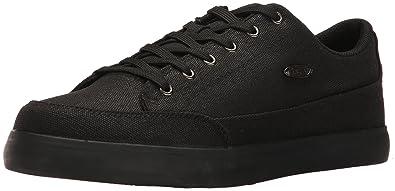 Lugz Men's Colony Cc Fashion Sneaker, Black, ...