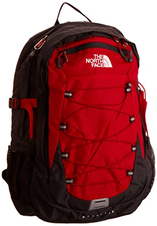 mochila borealis north face