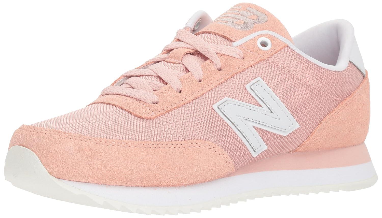 New Balance Women's 501v1 Sneaker B075R7PSLJ 8 B(M) US|Himalayan Pink