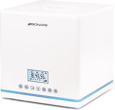Bionaire Digital Ultrasonic Humidifier 2.7 L