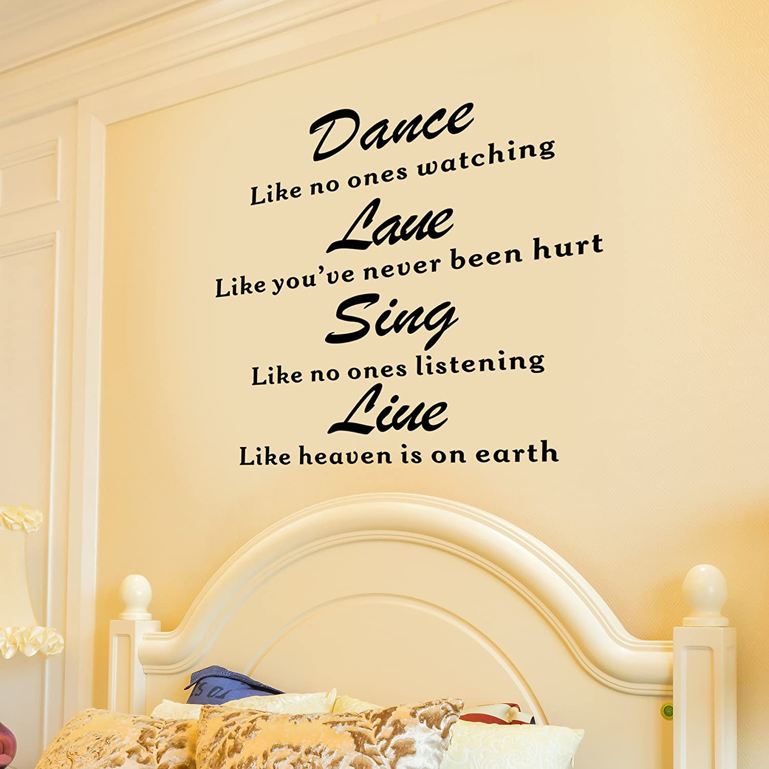 Delighted Love Is Patient Wall Decor Gallery - The Wall Art ...
