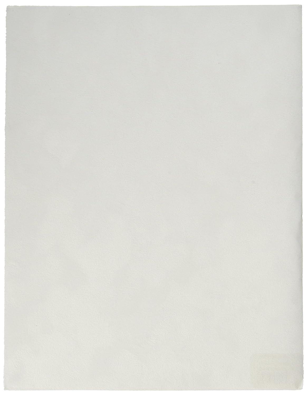 Sew Easy Industries 12-Sheet Velvet Paper, 8.5 by 11-Inch, Coconut VP-P01