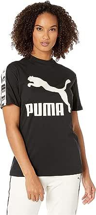 PUMA Women's Revolt Tee