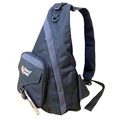 Check Point Mens Over Shoulder Sports Travel Day Rucksack Flight ...