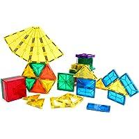 3D Manyetik Lego Zeka Geliştirici Oyuncak / 60 Parça
