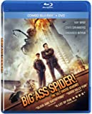 Big Ass Spider [BR+DVD] [Blu-ray] (Bilingual)