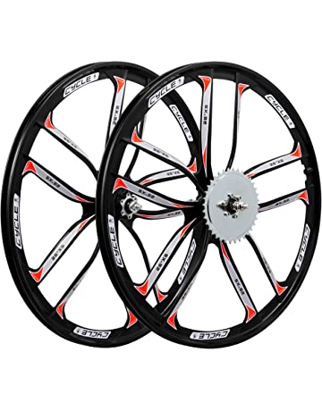 Bike Wheels | Amazon com