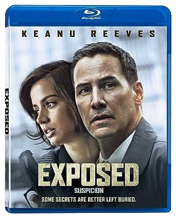 Amazon Com Exposed Keanu Reeves Ana De Armas Mira