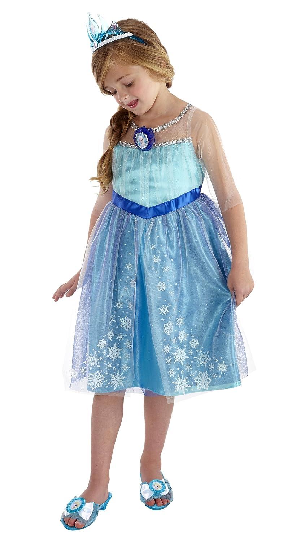 Amazon.com: Frozen Elsa Sparkle Shoes: Toys & Games